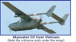 Skymaster US Website